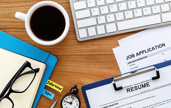 chargé de e-recrutement